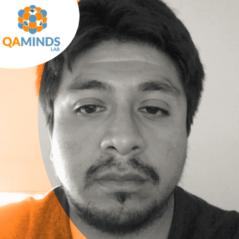 Ing. Jair Santos