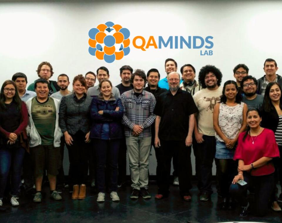 Recuerda que estas aquí para probar. Workshop sobre Rapid Software Testing con Michael Bolton