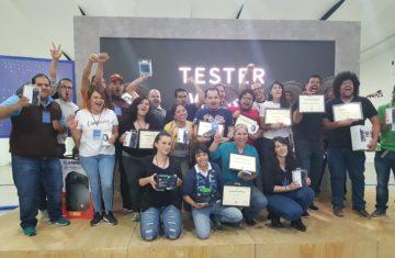 QA minds community participó en Testathon, un hackaton para testers